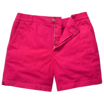 P.C. Short - Cherry Red
